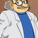 名探偵コナン 黒幕はアガサ博士ではない